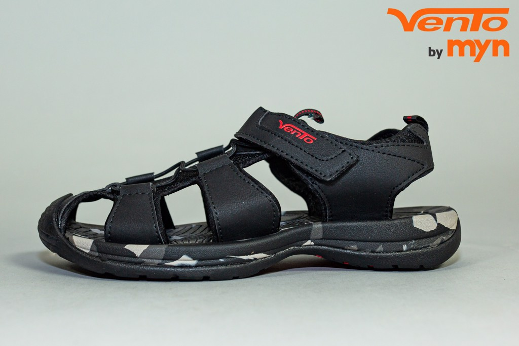 Technique Sandal Vento 7604 Black