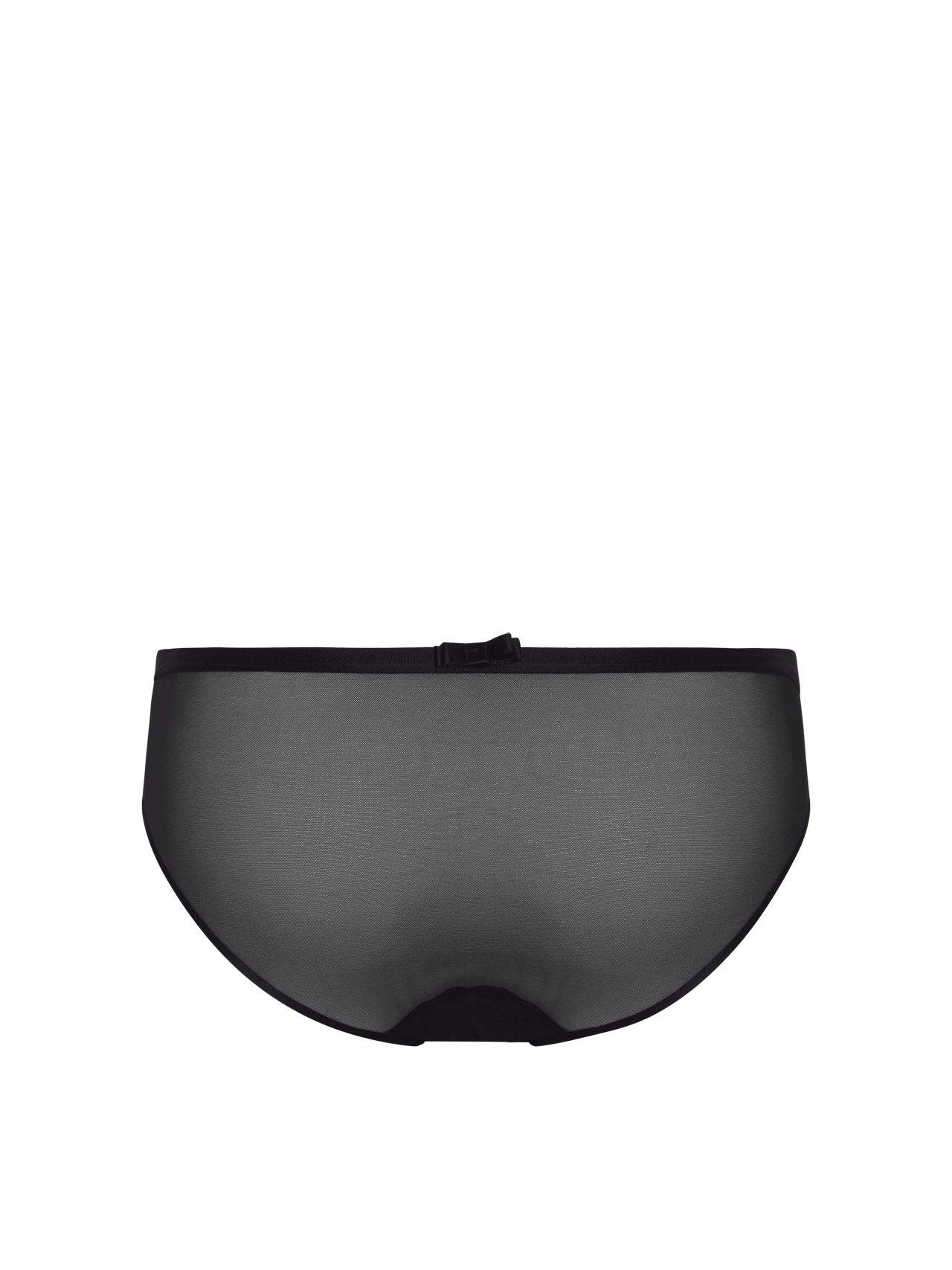 Quần lưng thấp - Bikini - 0127A