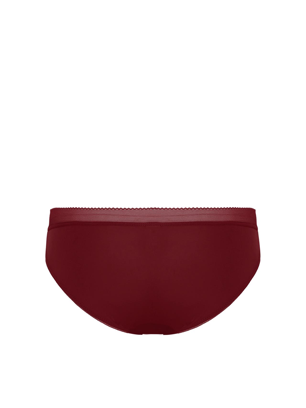 Quần lưng thấp - Bikini - 0132A