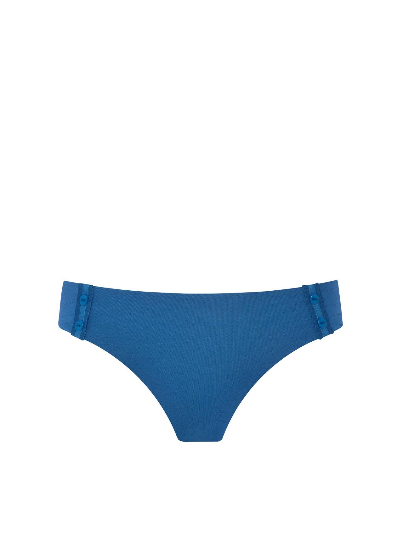 Quần lưng vừa - Bikini - 0133A