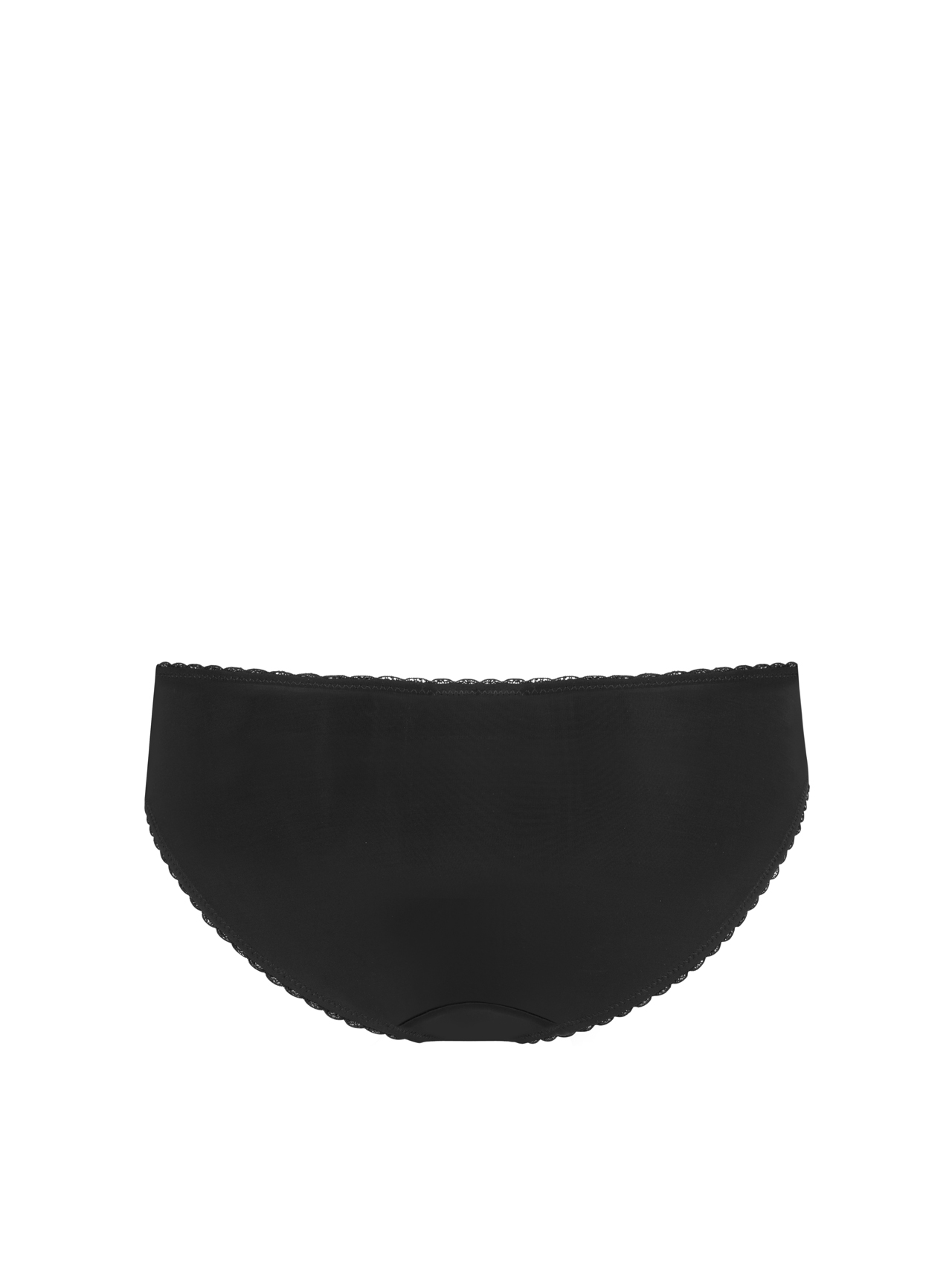 Quần lưng vừa - Culotte - 0201A