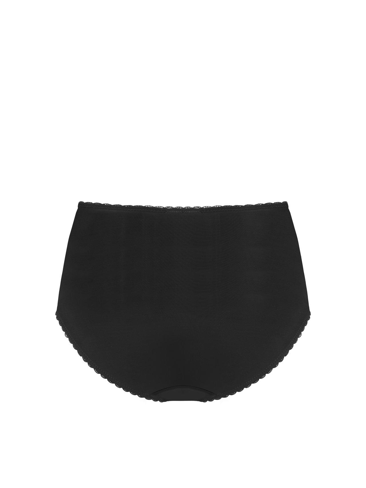 Quần lưng cao - High waist brief - 0301A