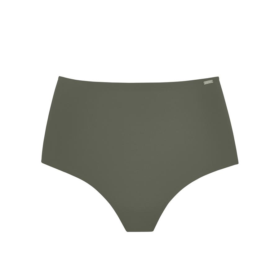 Quần lưng cao - High waist - 0301B