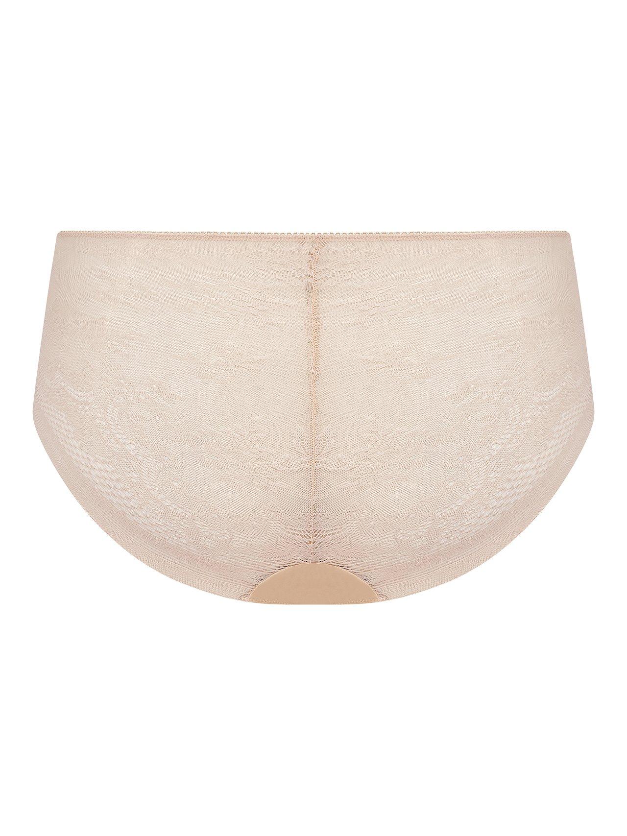 Quần lưng cao - High waist brief - 0301B
