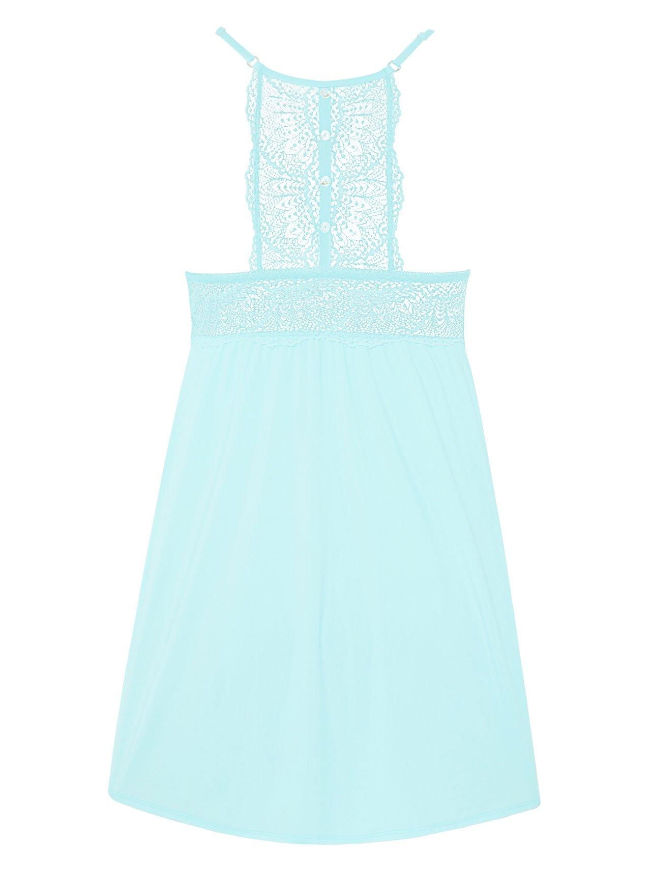 Đầm ngủ - Nuisette - N040A
