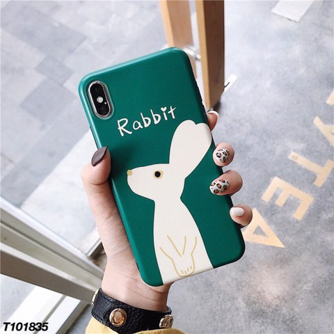 ỐP LƯNG RABBIT CUTE