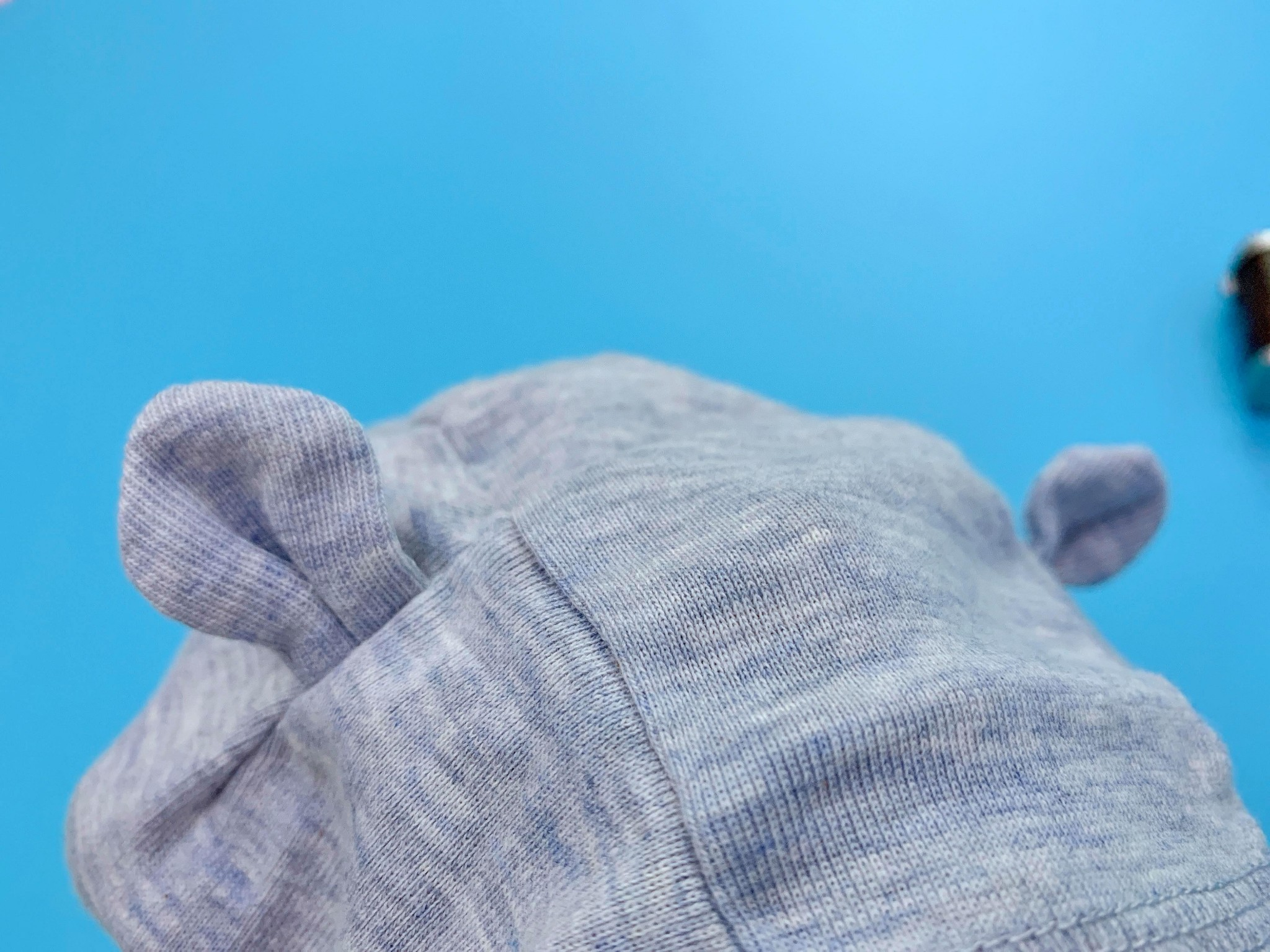 [4-8kg] Áo Khoác Vải Mỏng Carter