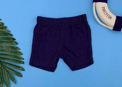 [5-16kg] Quần Short Carter's [Boy] - Navy
