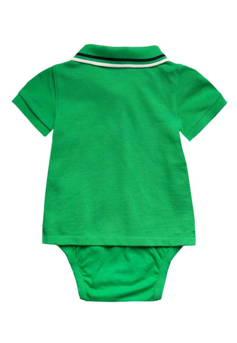 [5-kg] Bodysuit Baby Gap 81 [Boy] - Xanh Lá