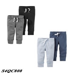 [ 3M 5kg>]Set 4 Quần Carter's 808 - [Boy]/[Girl]