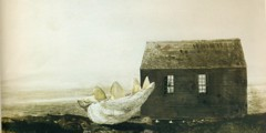 Sea Through by Andrew Wyeth