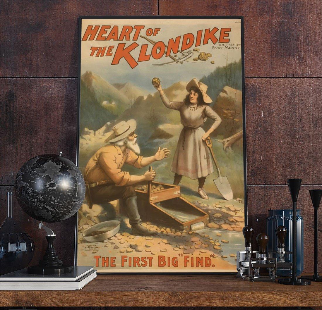 24wpamoviesb Vintage Advertisement Poster