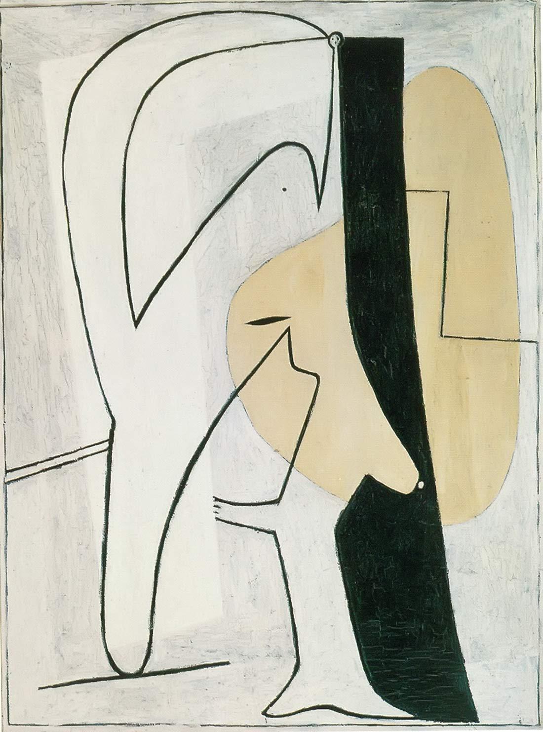 Figure 1927 Pablo Picasso