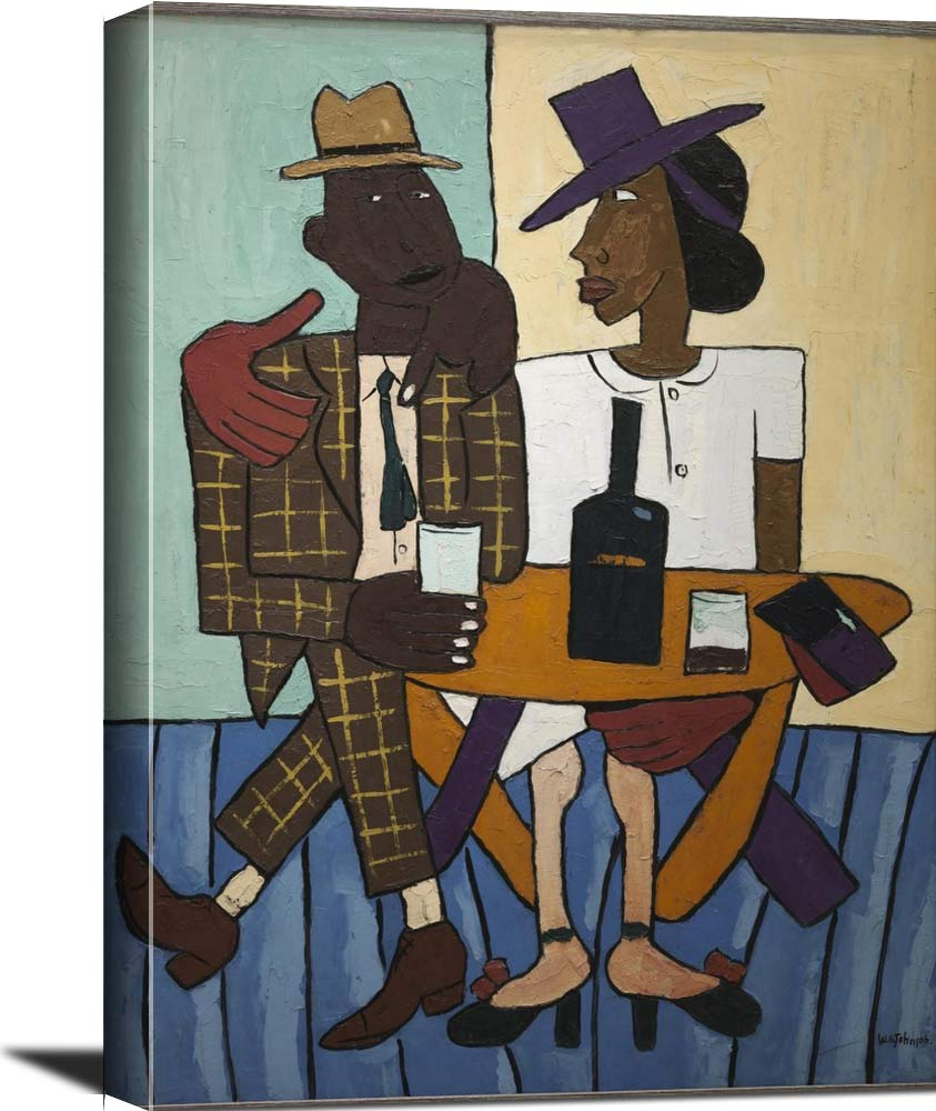 Café William H Johnson