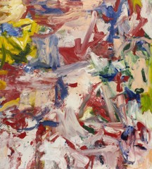 Untitled Xix by Willem De Kooning
