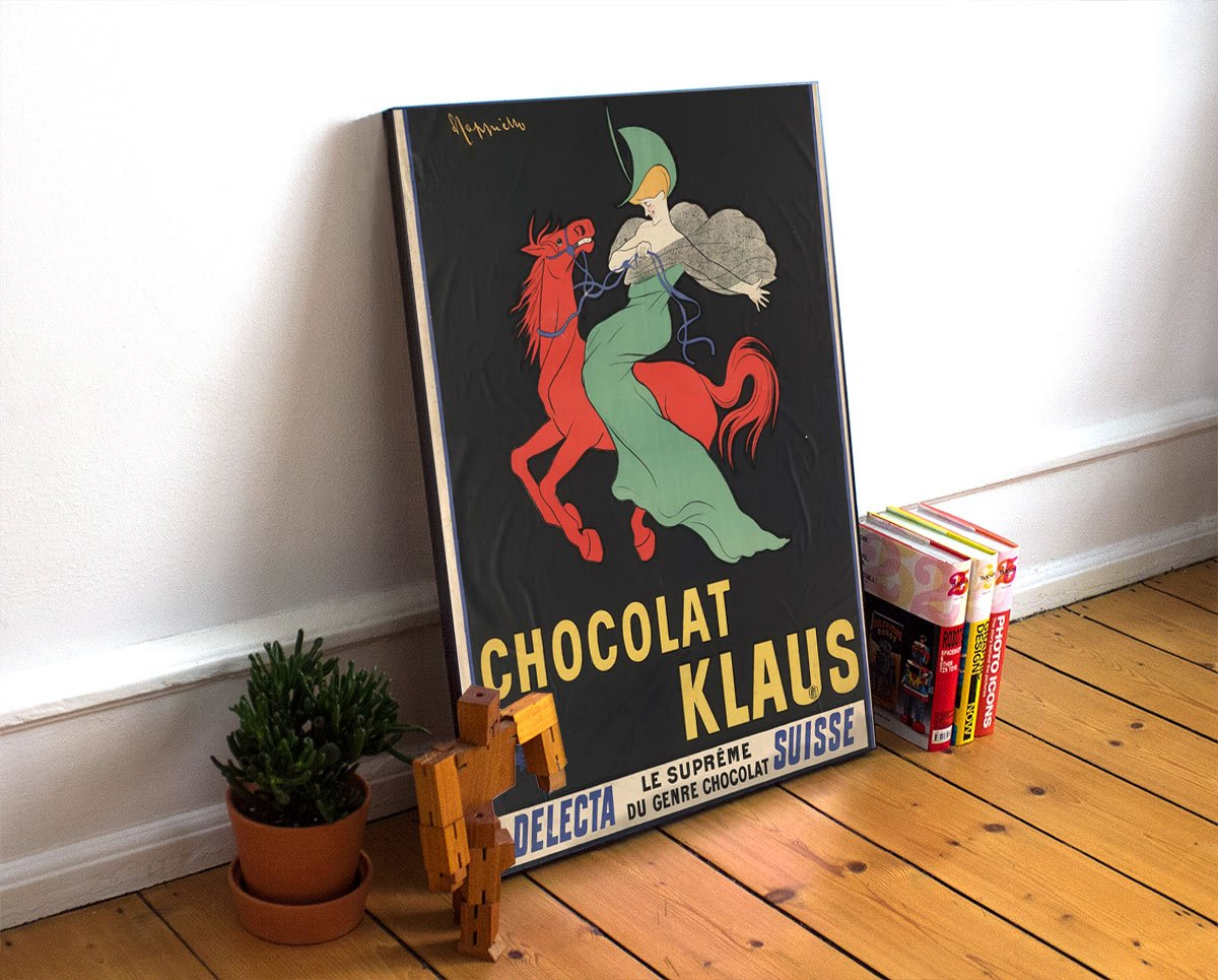 3wpafood Vintage Advertisement Poster