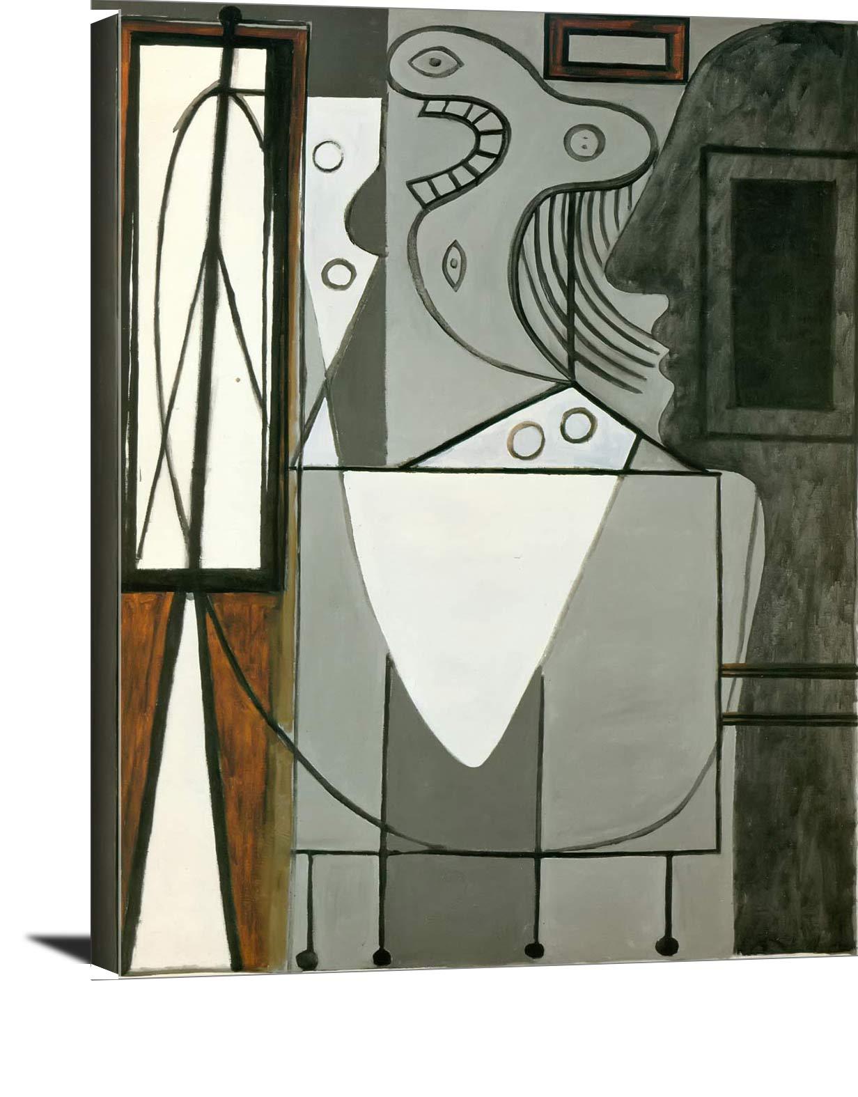 The Studio 1928 29 Pablo Picasso