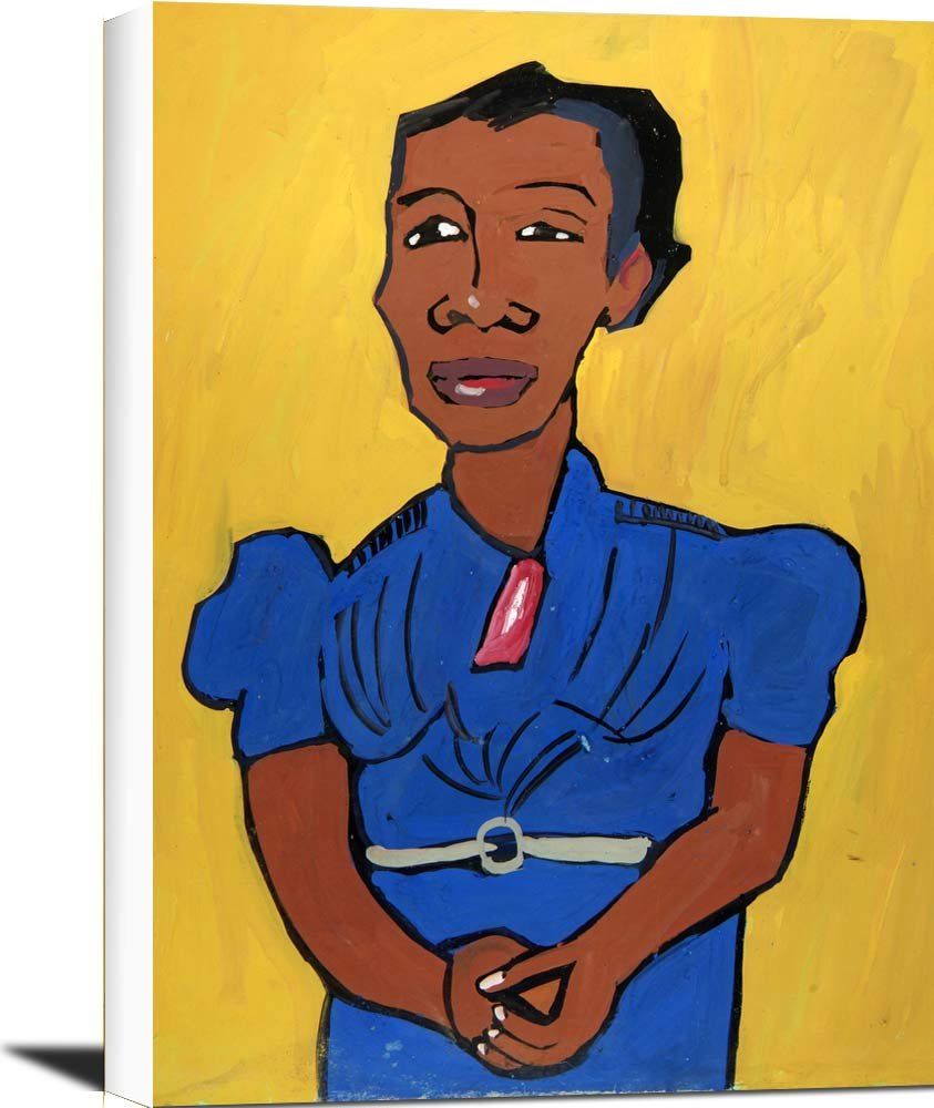 Hilda William H Johnson