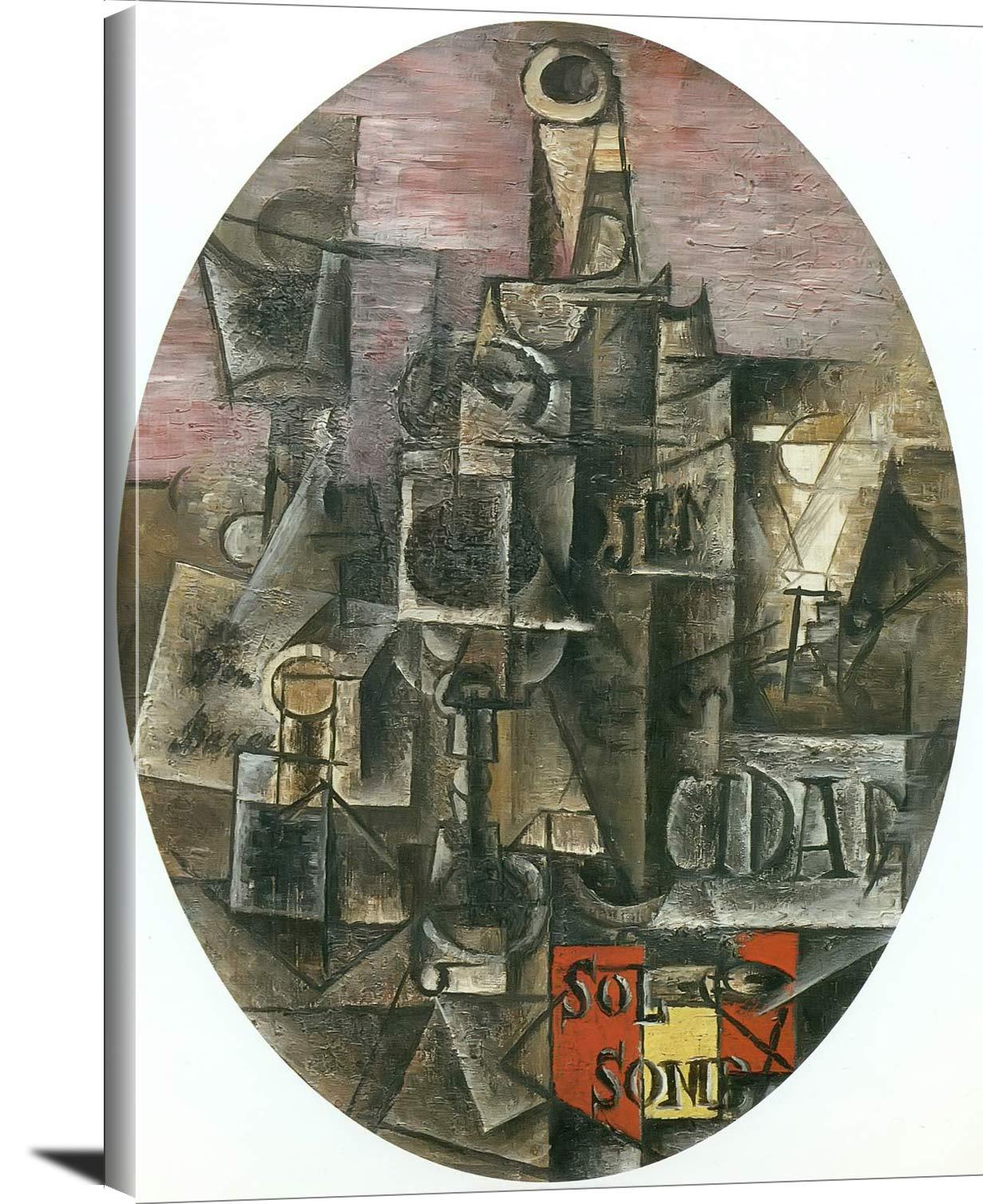 Spanish Still Life Pablo Picasso