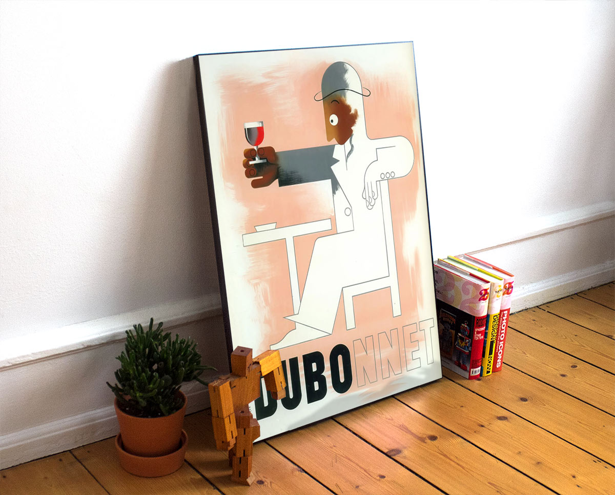 2food Beverage Art Decob Vintage Advertisement Poster