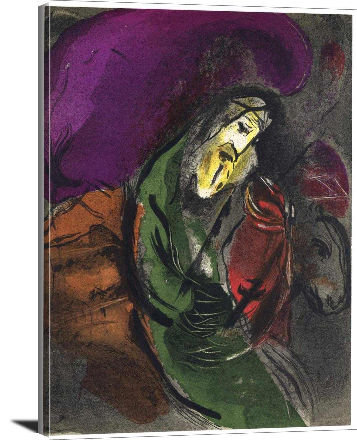 Jeremiah Marc Chagall