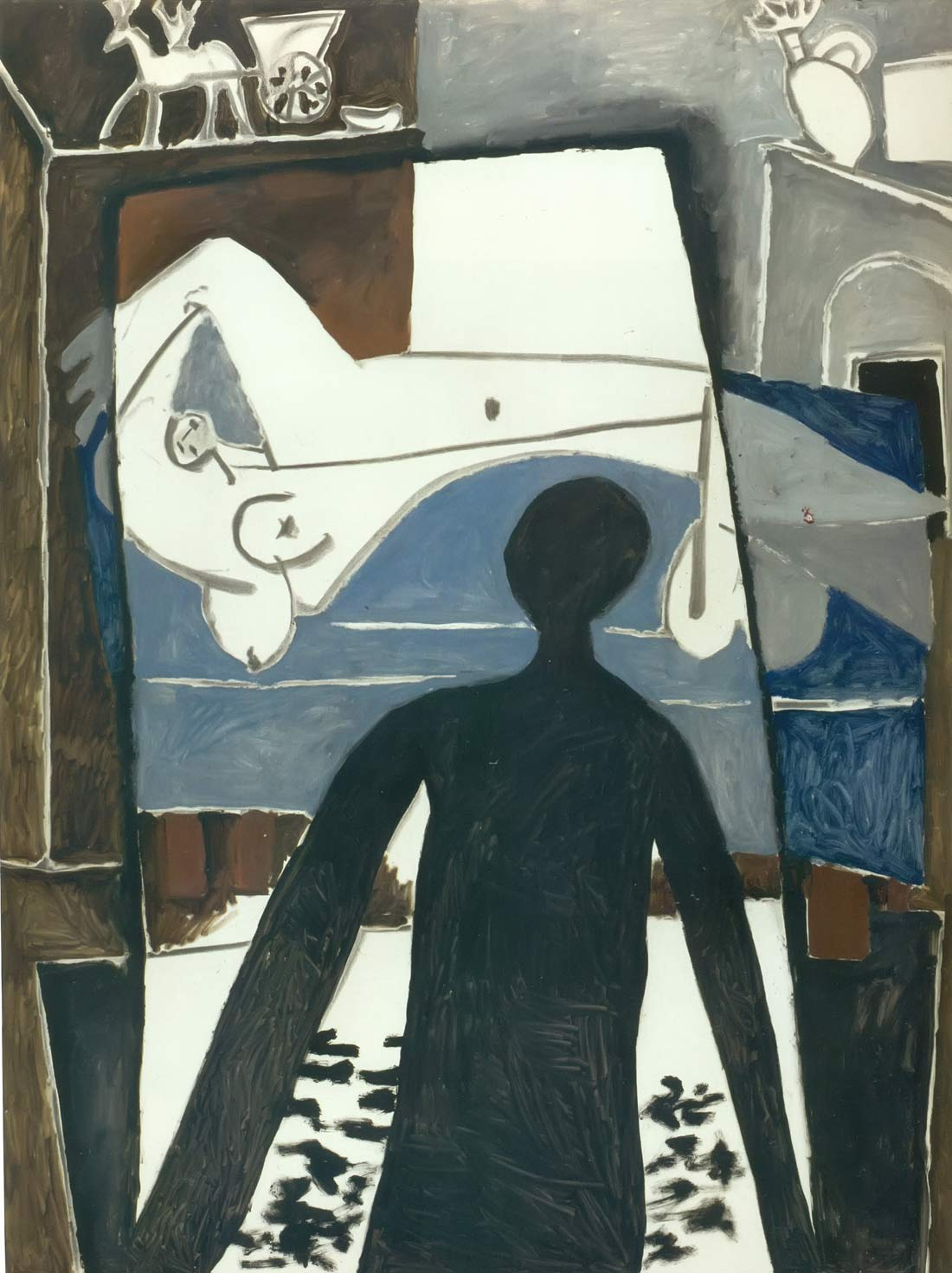 The Shadow Pablo Picasso