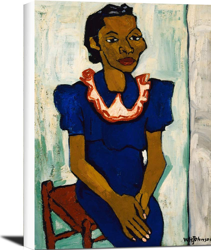Lucy William H Johnson