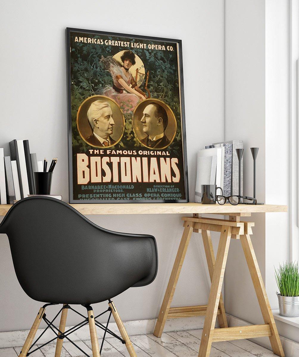 5wpa Advertisingd Vintage Advertisement Poster