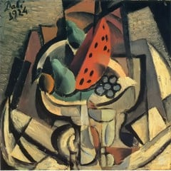 Watermelon by Dali