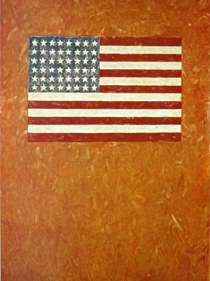 Pop Art In America by