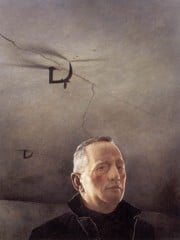 Karl by Andrew Wyeth