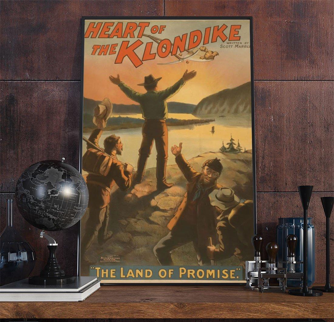 23wpamoviesb Vintage Advertisement Poster