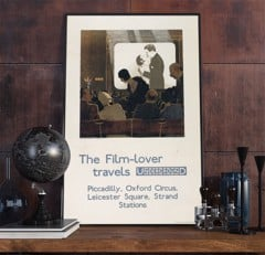1930 Film Lover Underground