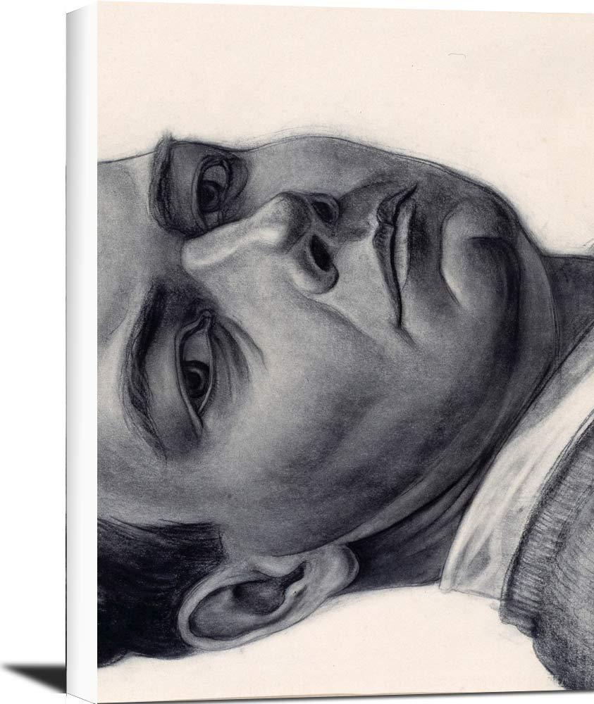 Self Portrait John Steuart Curry