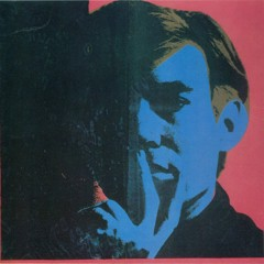 Self Portrait 1967 by Andy Warhol
