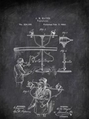 Topophone A M Mayer 1880 Technology by Patent