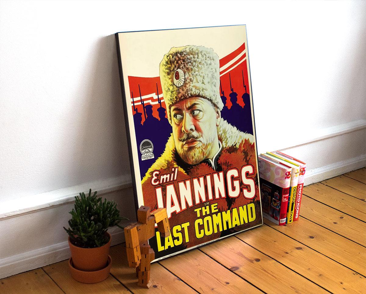 25wpamoviesa Vintage Advertisement Poster