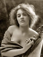 Thisbe Circa 1900 by Bw Photography