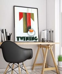 22food Beverage Art Deco Poster