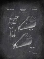 Megaphone H L Staley 1932 Activities by Patent