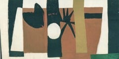 The Voyage by Robert Motherwell