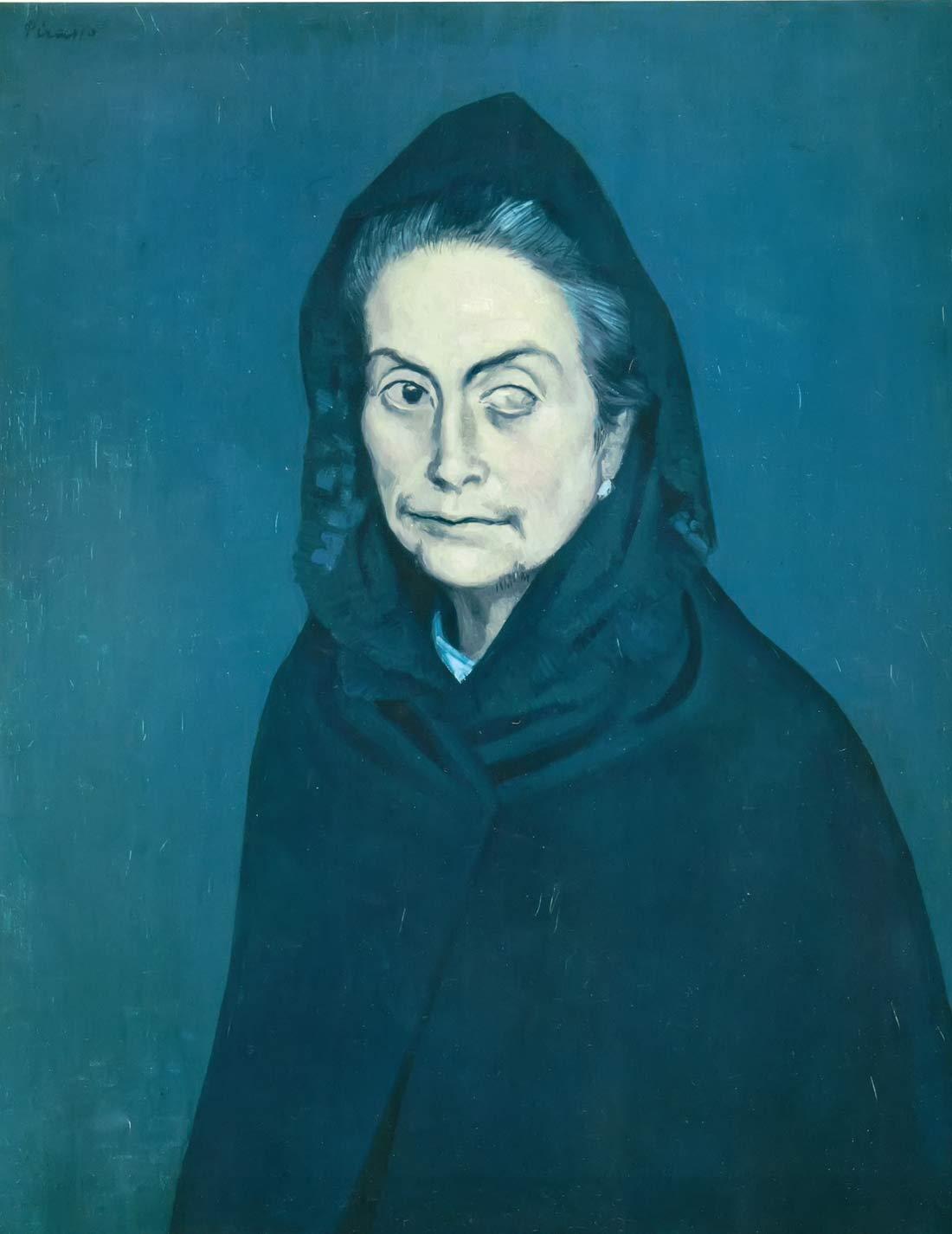 Le Celestine Pablo Picasso