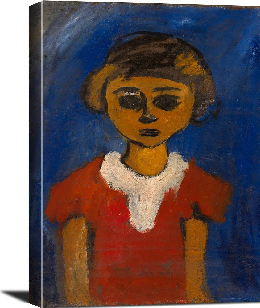 Refugee William H Johnson