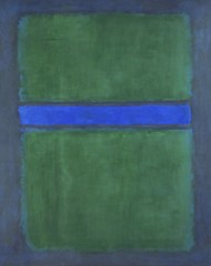 Untitled 6 by Mark Rothko