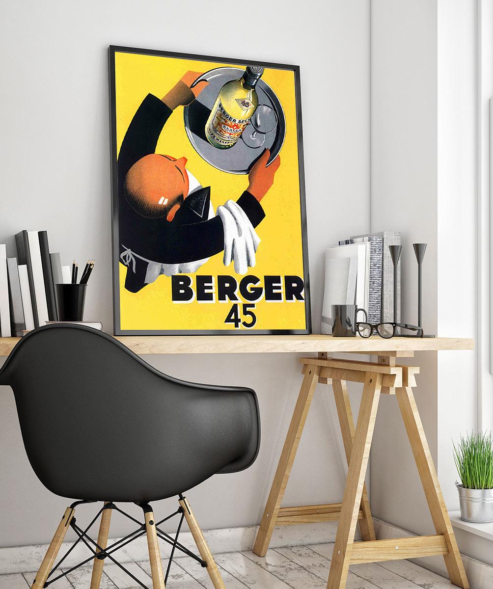 9wpa Advertisinge Vintage Advertisement Poster