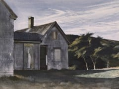Cobb's House by Edward Hopper