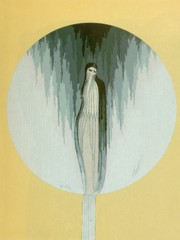 La Tristesse by Erte