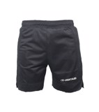 Poly Tricot Shorts / Black
