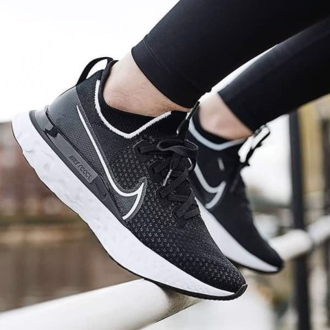 NIKE – React Infinity Run Fk.