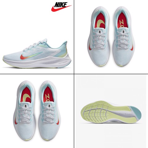 Nike Air Zoom Winflo 7 womens.